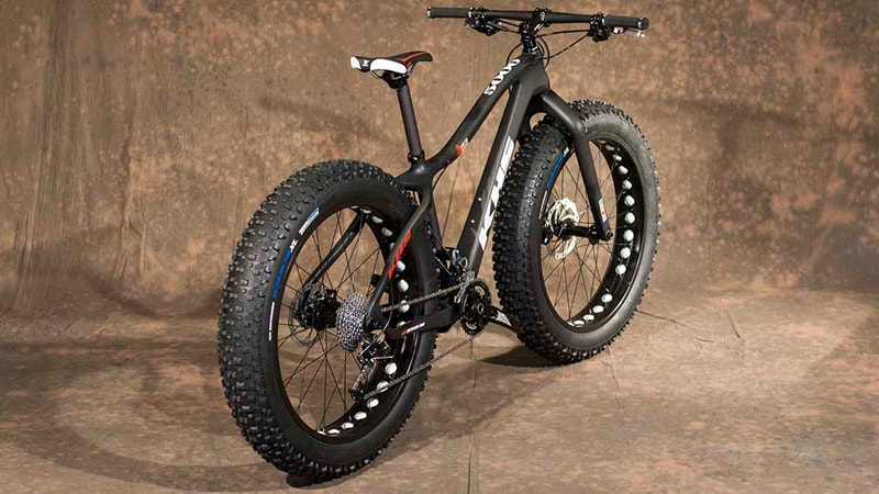 FindYourGear Category Fat Bikes