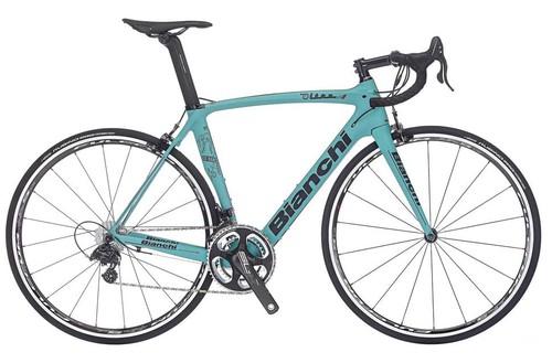 FindYourGear - Bianchi Oltre XR1 Chorus 2016 Road Bike - 57cm