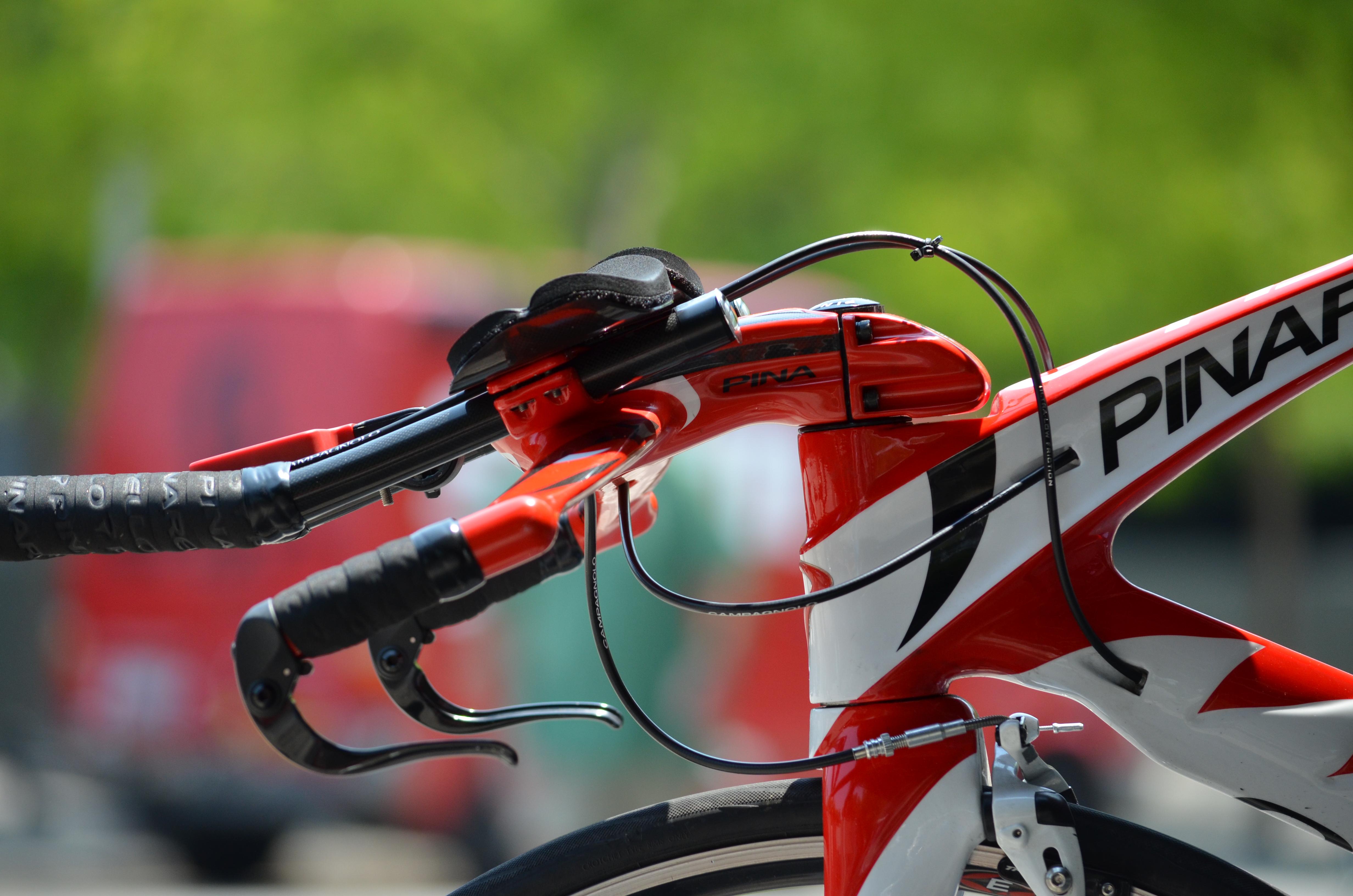 Pinarello Aero Glory Cycles