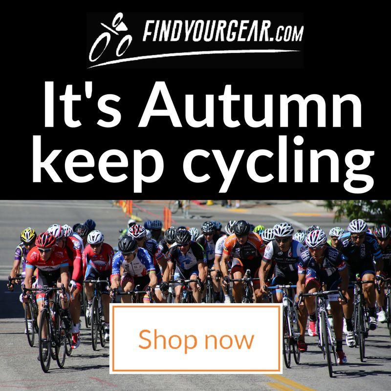 Findyourgear - Autumn Shop Now