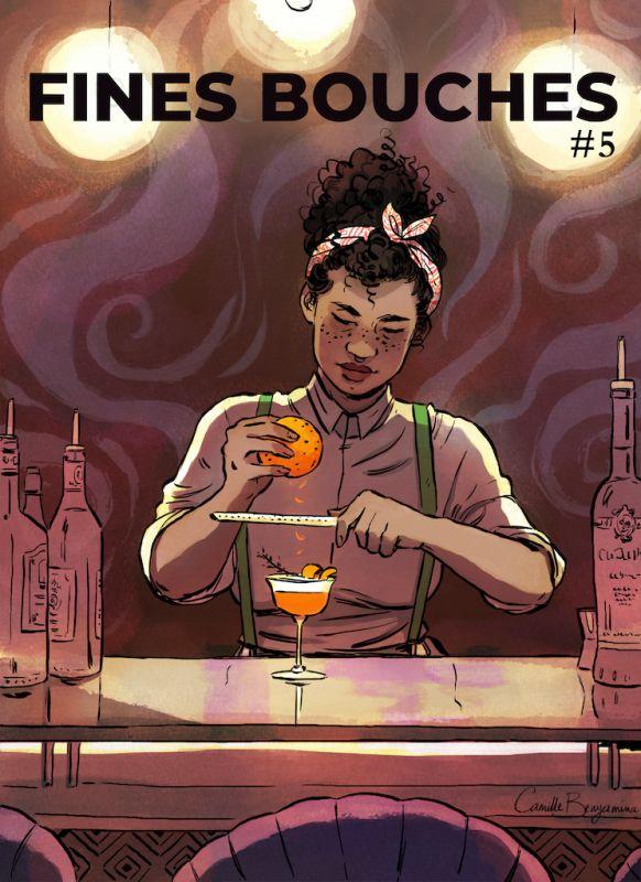 Cocktails & Spiritueux