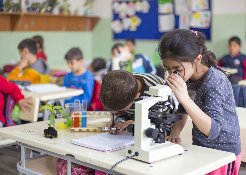 The Gap Between Science On Kids And >> Story Science Needs A Rebrand Closing The Gap Between Science And