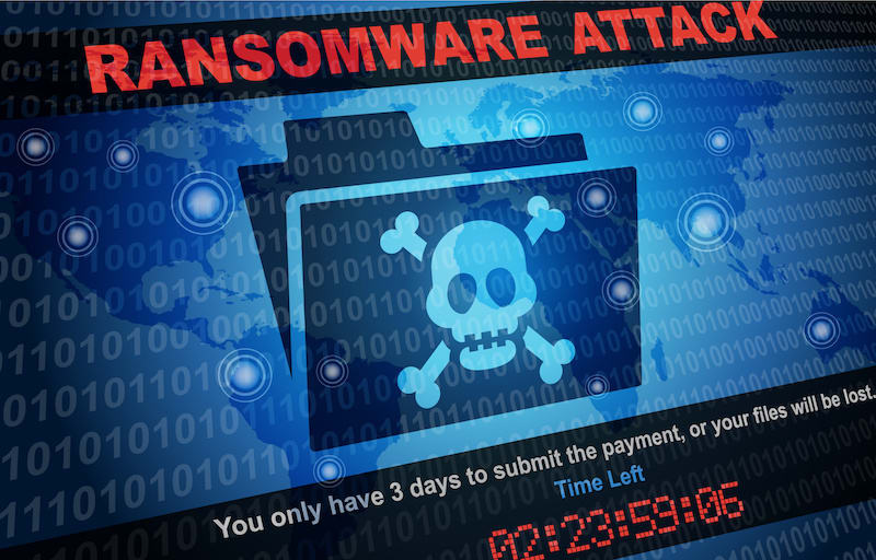 Universal Health Services Ransomware Attack Impacts Hospitals Nationwide