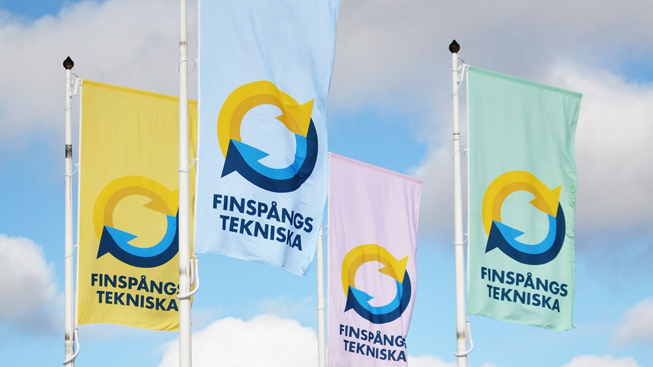 Welcome to Finspångs Tekniska Verk!