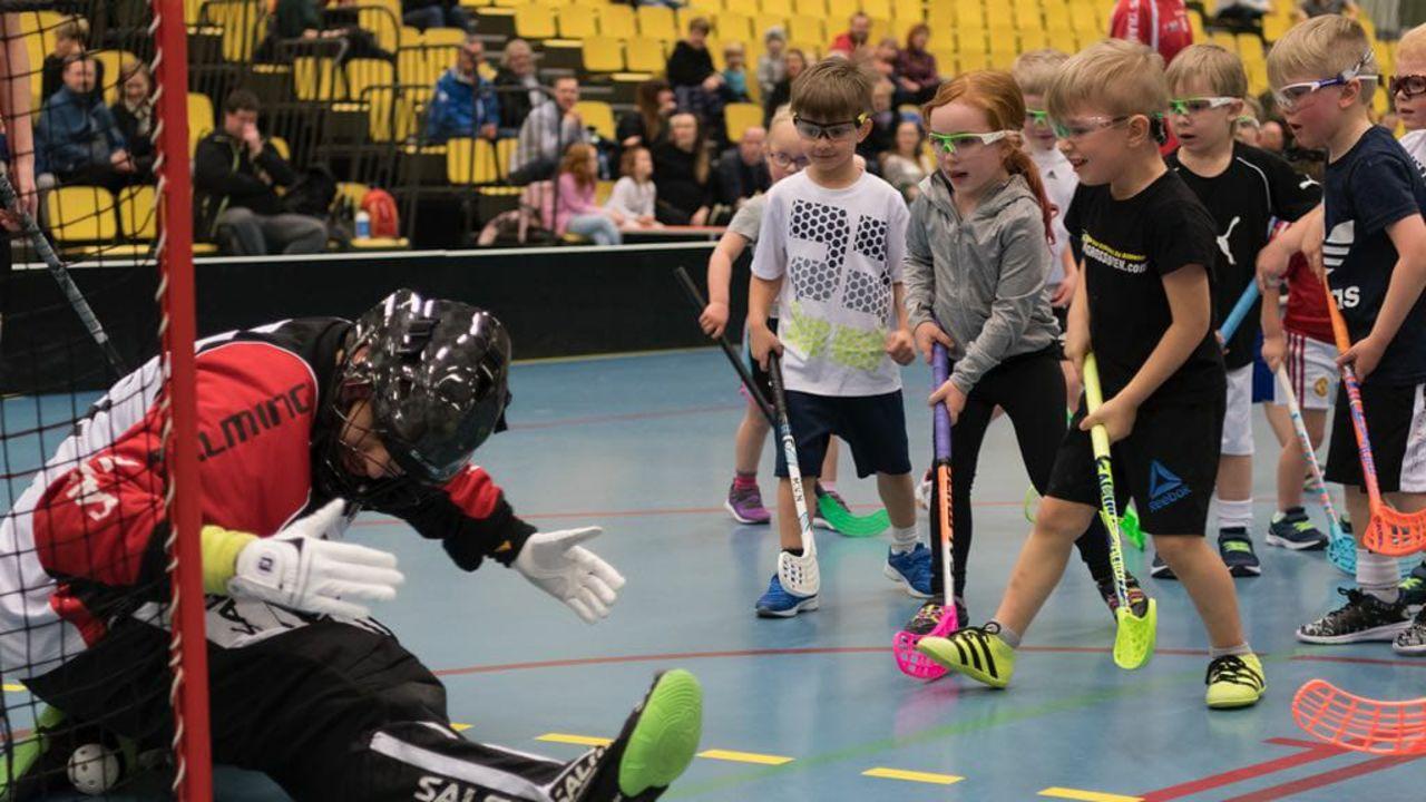 Finspångs Innebandyklubb