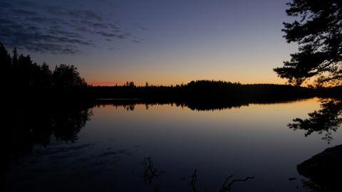 Låt Finspång bli mörkt ikväll under en timme (eller längre!)
