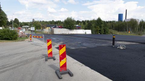 Nytt inpasseringssystem gör Sjömansäng ännu tryggare!
