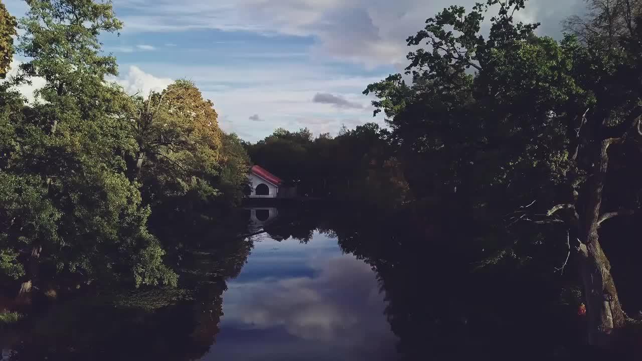 100% förnybar vattenkraft  med hjärtat i Finspång