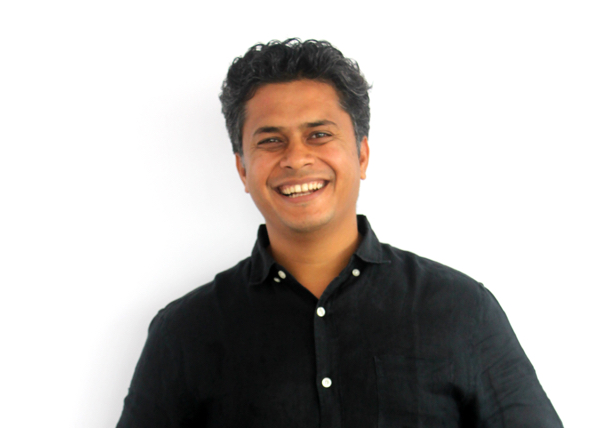 Abhinandan Sangam, Co-founder & CTO
