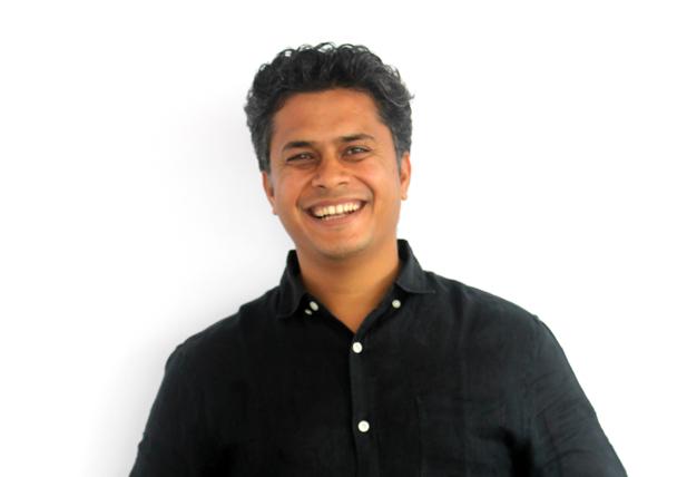 Abhinandan Sangam, Co-founder & CTO