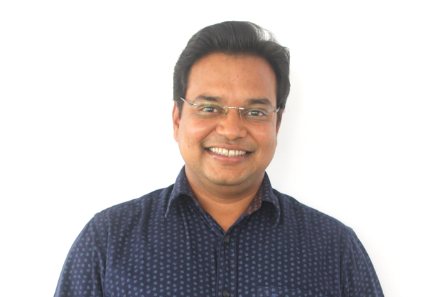 Amit More, Founder & CEO