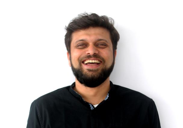 Apoorv Gawde, CIO & Head of Product