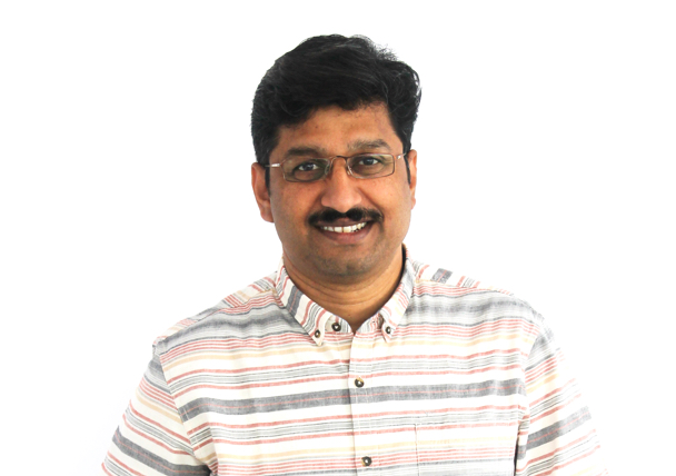 Vishwas Dixit, Co-founder & CMO