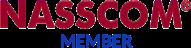 We are a NASSCOM member