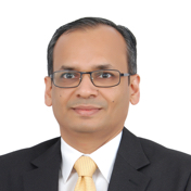 Girish Vyasamudri, an investor with finzy