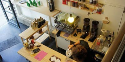 Kaffee-ine