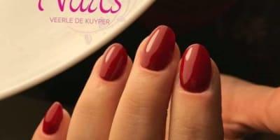 Rho Nails