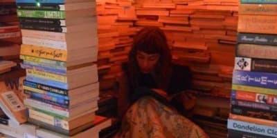 Boekhandel De zondvloed