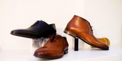 Milis-shoes