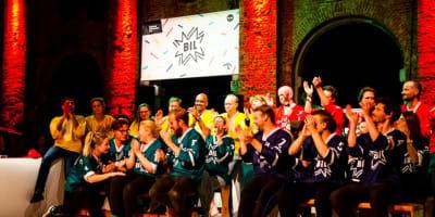 BIL - Belgische Improvisatie Liga