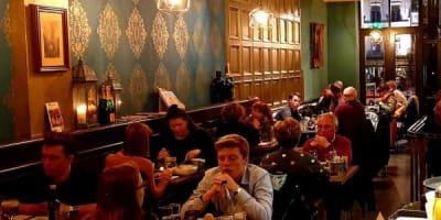 Brasserie Jjem's