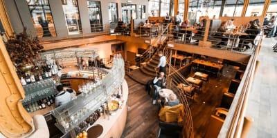 Grand Café Horta