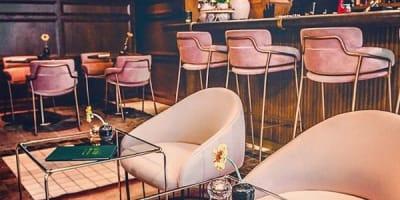 The Gilded Bar