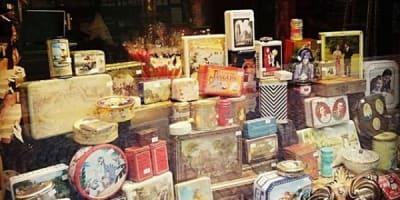Snoepwinkel Langen Asem