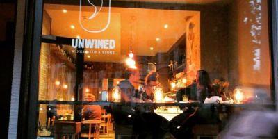 Unwined