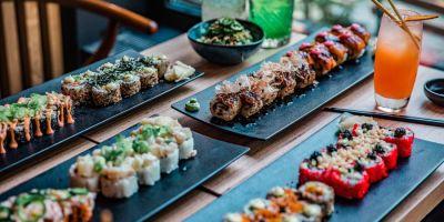 Fugu Sushi Bar