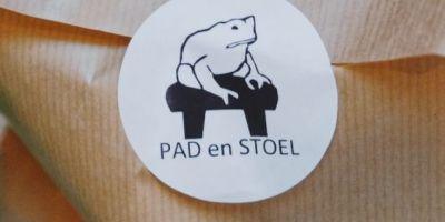 PAD en STOEL