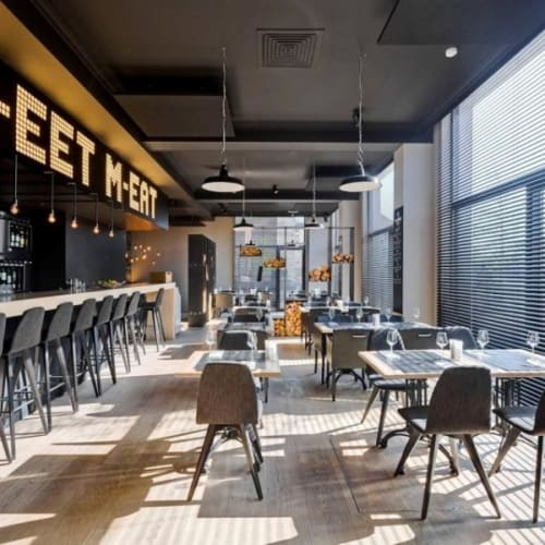 M-Eatery