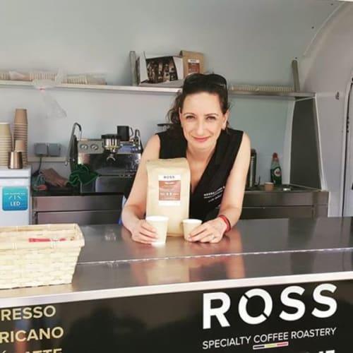 ROSS Coffee Bar - 0