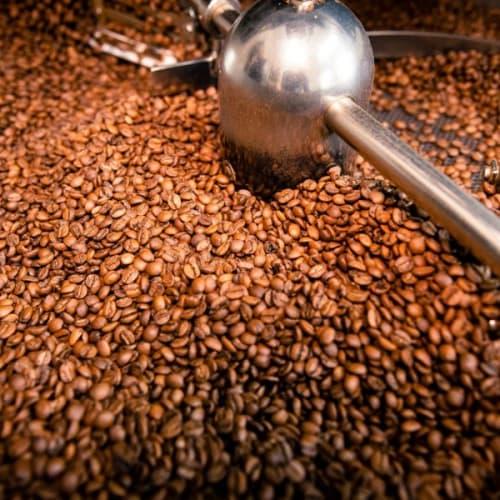 ROSS Coffee Bar