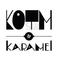 Kostuum en Karamel