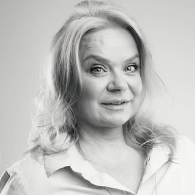 Jacqueline Liebsch