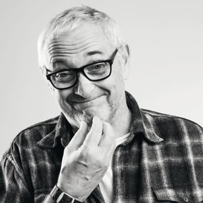Conrad Giller