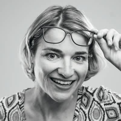 Susan Jähne