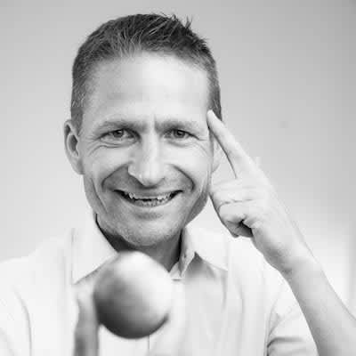 Matthias Bina