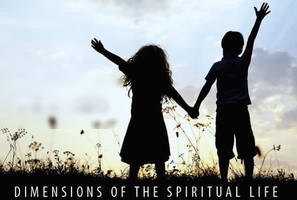 Dimensions of the Spiritual