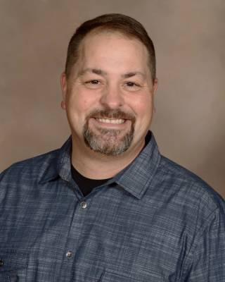 Cory Myers