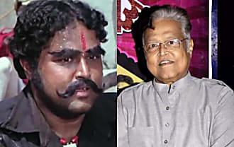 नहीं  रहे विजू खोटे, शोले में 'कालिया' के किरदार से हुए थे मशहूर