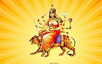 नवरात्र का आज चौथा दिन, ऐसे करें मां कुष्माण्डा की आराधना नौकरी-व्यापार में मिलेगी तरक्की