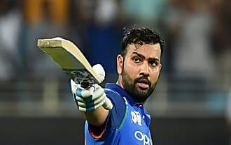 पैड पहन सीधा विकेट पर बल्लेबाजी करना पसंद करते है रोहित, साउथ अफ्रीका के खिलाफ शतक जड़ने के बाद कही ये बात
