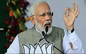 दूसरे चरण से पहले बीजेपी ने झोंकी ताकत, कल पीएम मोदी जमशेदपुर और खूंटी में करेंगे रैली