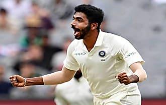 बुमराह ने लगाई हैट्रिक, टेस्ट में हैट्रिक लेने वाले तीसरे भारतीय गेंदबाज बने