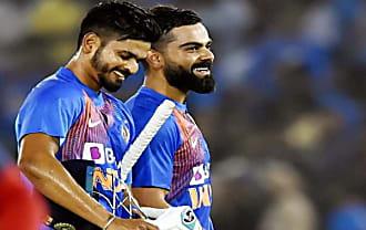 दूसरे T-20 मैच में भारत ने साउथ अफ्रीका को 7 विकेट से दी पटखनी, 3 मैचों की सीरीज में 1-0 से बनाई बढ़त