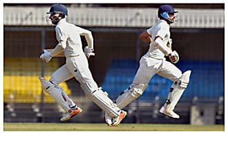 विजय हजारे ट्रॉफी के लिए विदर्भ टीम का ऐलान, फैज फजल की जगह वसीम जाफर को बनाया गया कप्तान