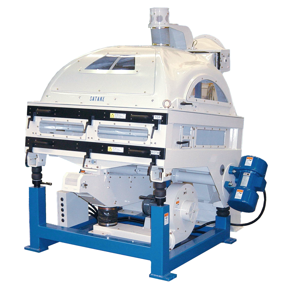 Maize Milling Equipment
