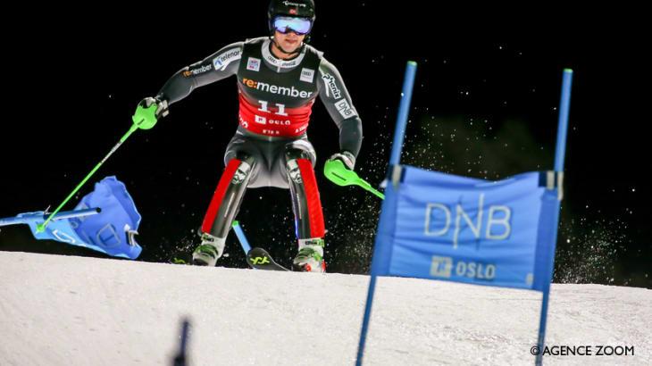 Alpine Skiing Hub